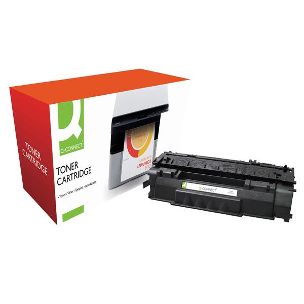 1 pack Q7553X Toner Cartridge fits HP P2015 dn d x Printer FREE SHIPPING!